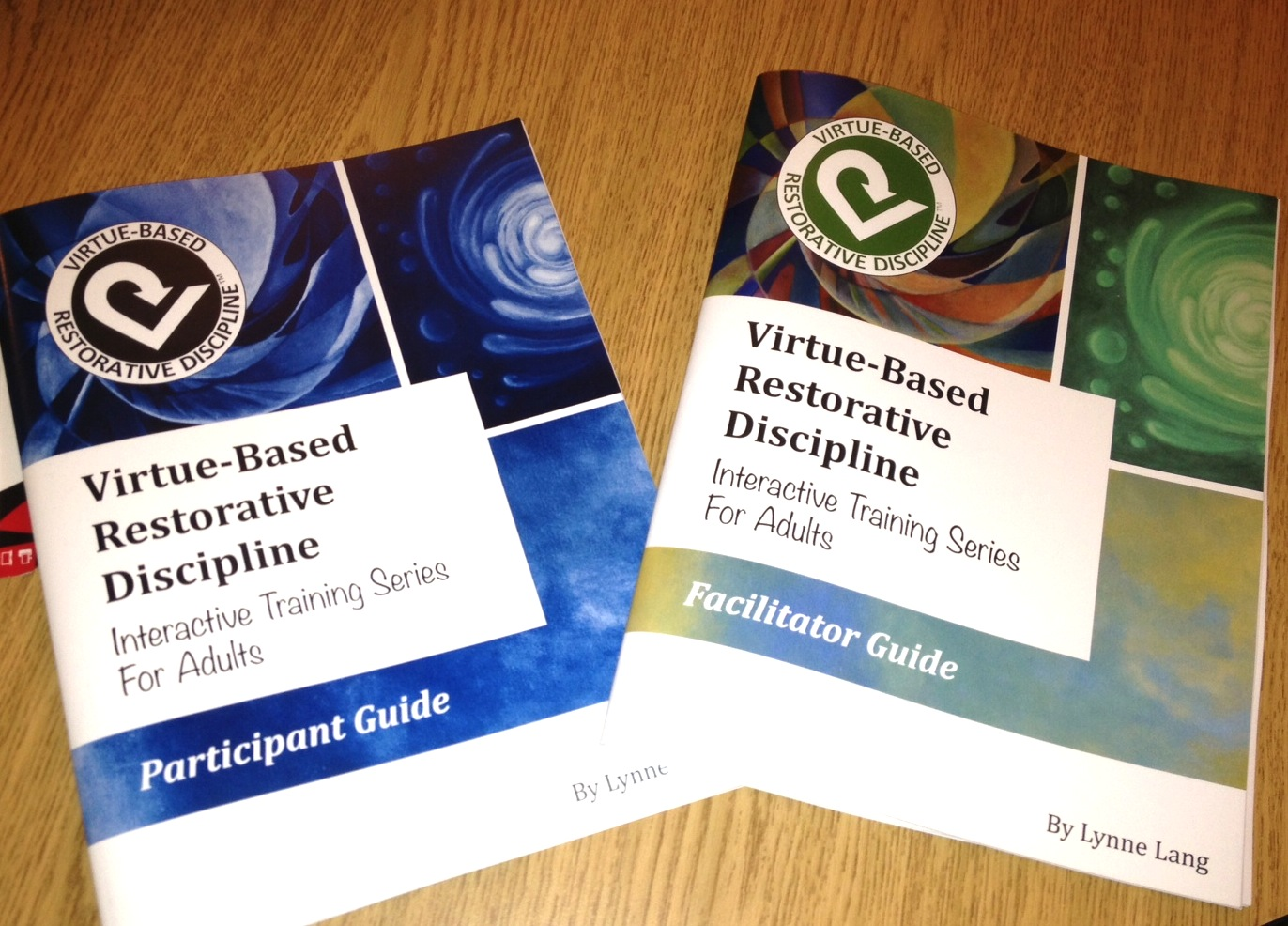 Resources virtue based restorative discipline interactive training series fandeluxe Images